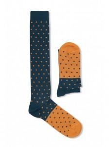 calcetin-cocotero-largo-para-mujer calcetines originales día de la madre