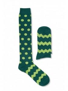 calcetin-luna-largo-para-mujer calcetines originales día de la madre